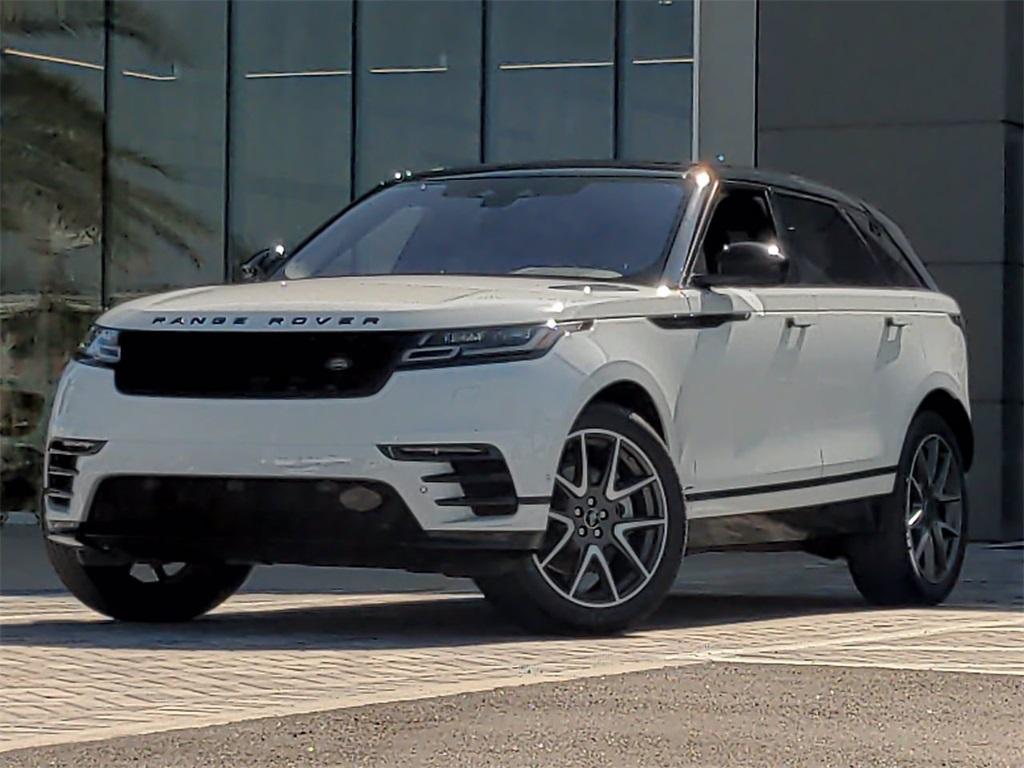2021 Land Rover Range Rover Velar  photo