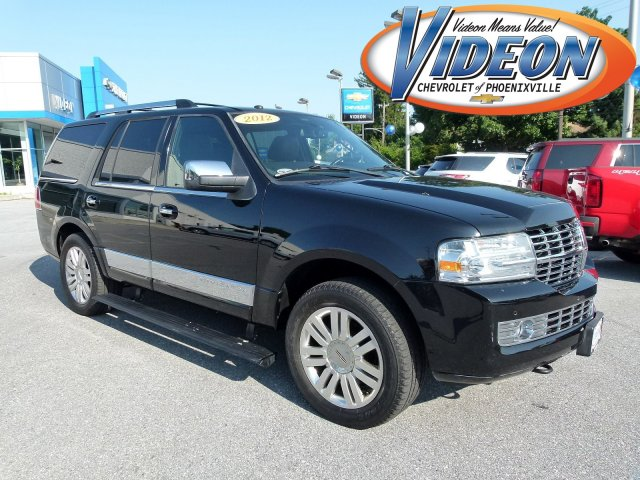Lincoln Navigator Under 500 Dollars Down