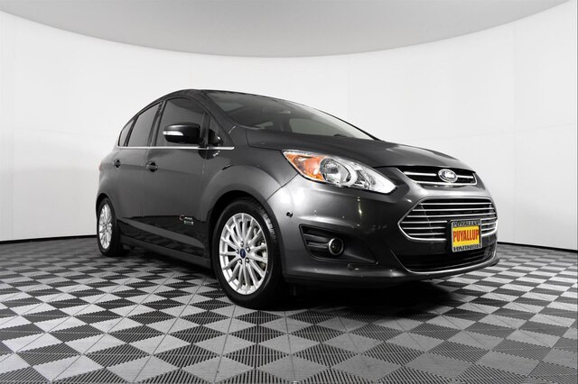 Ford C-Max Energi Under 500 Dollars Down