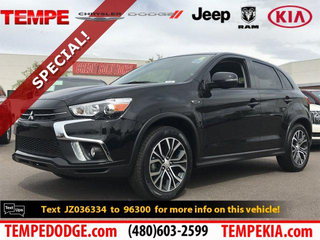Mitsubishi Outlander Sport Under 500 Dollars Down