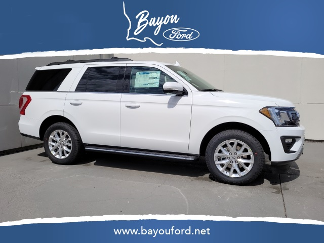 2021 Ford Expedition  photo