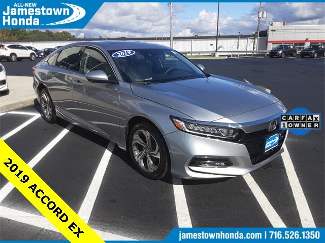 Honda Accord Sedan Under 500 Dollars Down