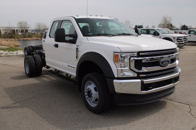 2021 Ford F-450 XL photo