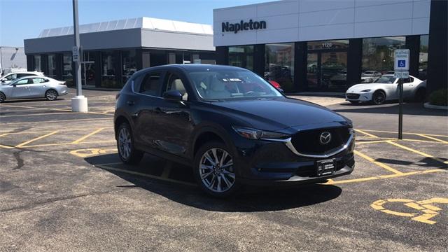 2019 Mazda CX-5  photo