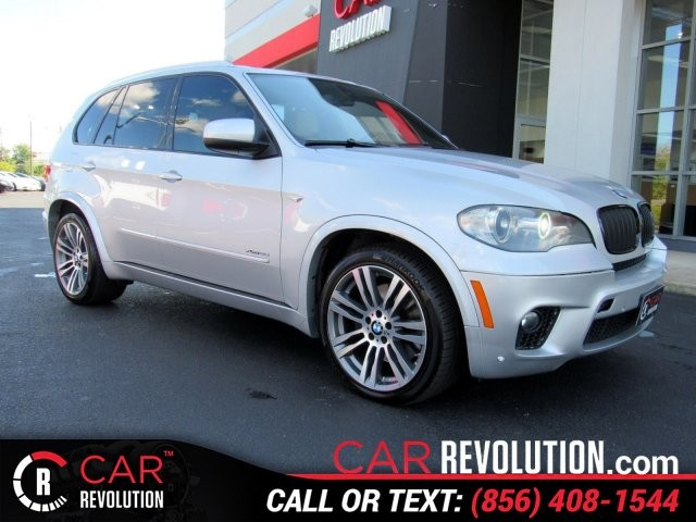 BMW X5 Series Under 500 Dollars Down
