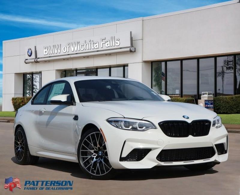 2020 BMW M2