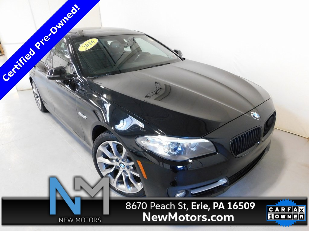 Bmw 5 series 2016 wba5a7c53gg146085 89925 943324283