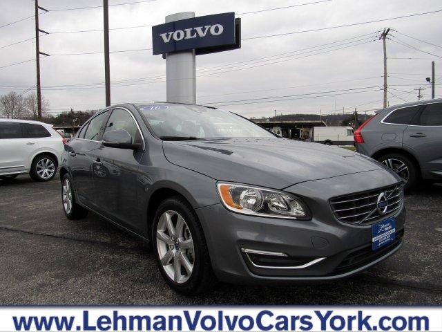 Volvo S60 Under 500 Dollars Down