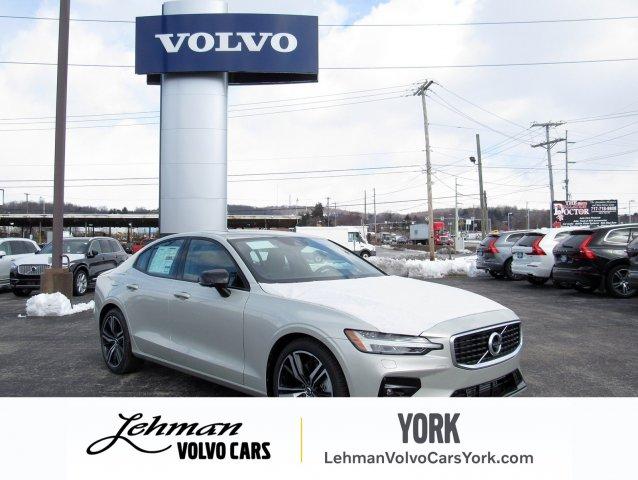 2019 Volvo S60  photo
