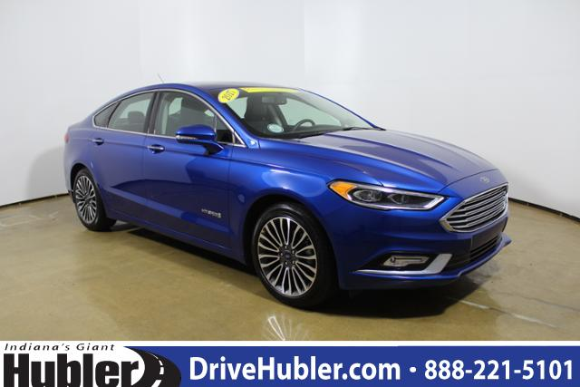 & 50 Best Used Ford Fusion Hybrid for Sale Savings from $3009 markmcfarlin.com