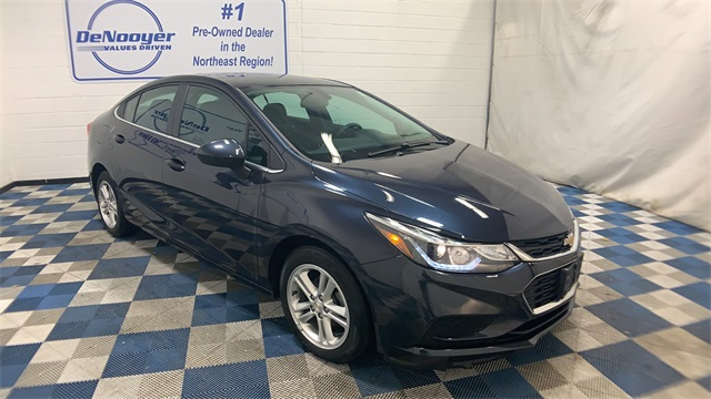 Chevrolet Cruze Under 500 Dollars Down