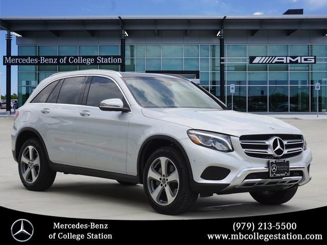 Mercedes benz glc 2019 wdc0g4jb3kv159064 90435 827445848