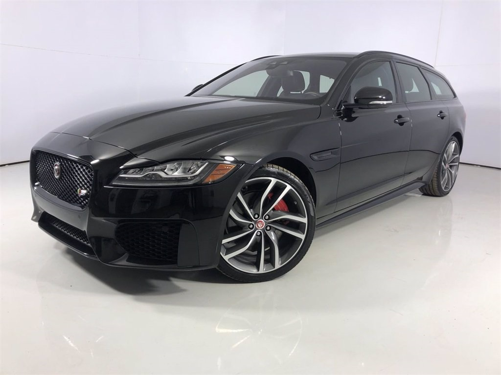 2018 Jaguar XF S photo
