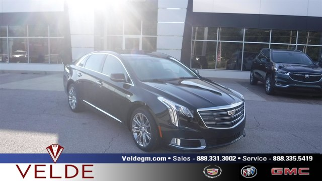 2019 Cadillac XTS Luxury Collection photo
