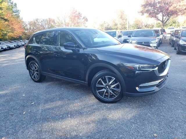 Mazda CX-5 Under 500 Dollars Down