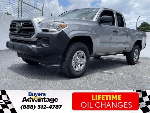 Used Toyota Tacoma for Sale | U S  News & World Report