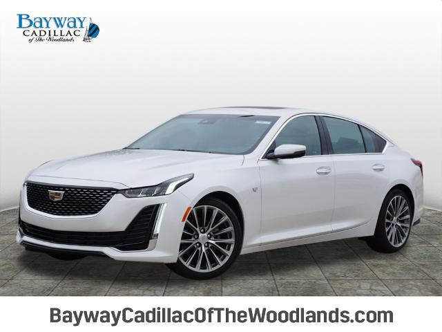 2020 Cadillac CT5  photo
