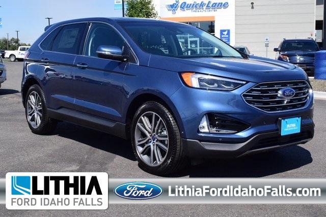 Ford edge 2019 2fmpk4k92kbc47951 9121 895207641