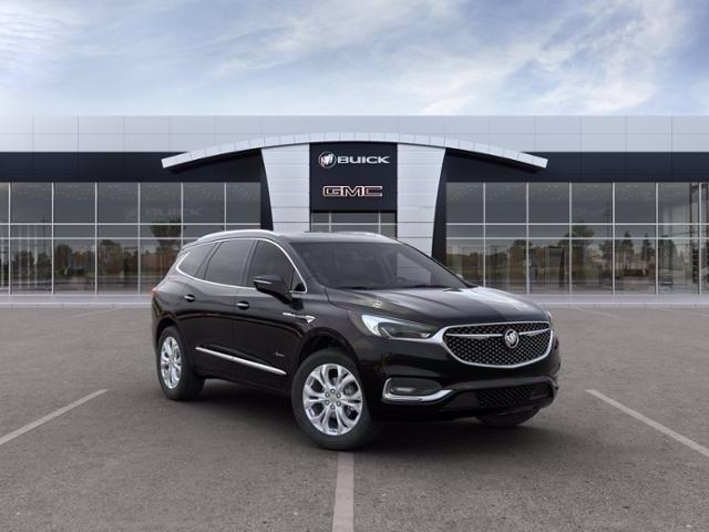 2020 Buick Enclave  images