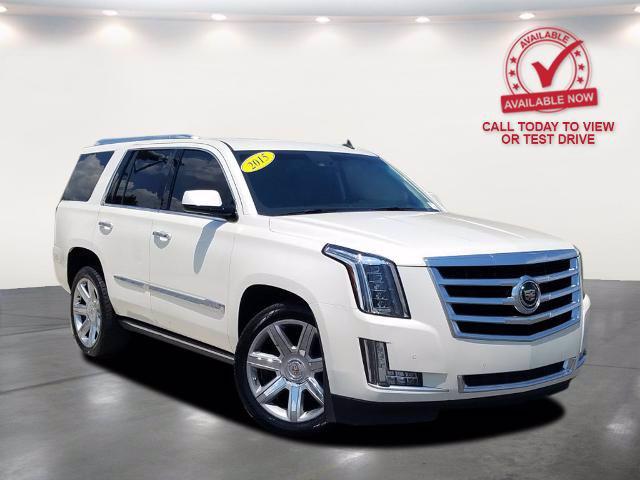 2015 Cadillac Escalade Premium photo