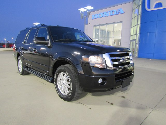 2014 Ford Expedition Limited photo