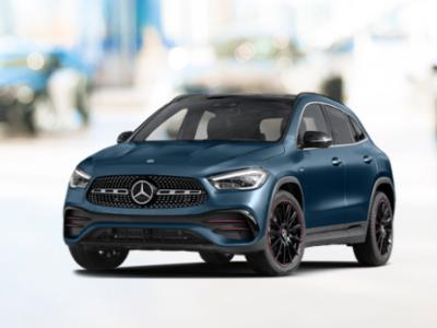2021 Mercedes-Benz GLA GLA 250 photo