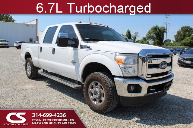 2015 Ford F250 For Sale >> Used 2015 Ford F 250 For Sale U S News World Report