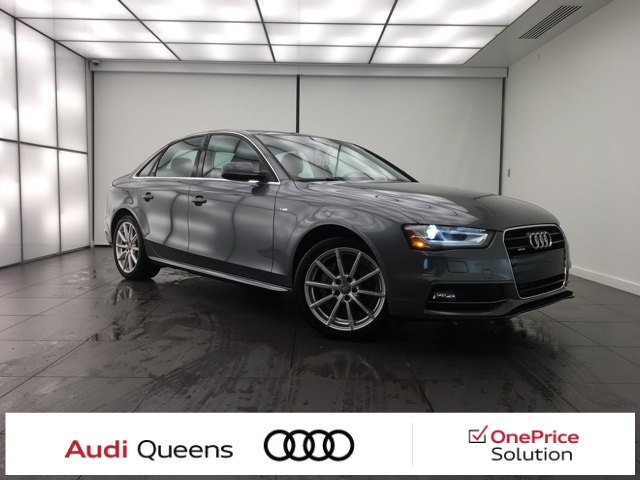 Audi A4 Under 500 Dollars Down