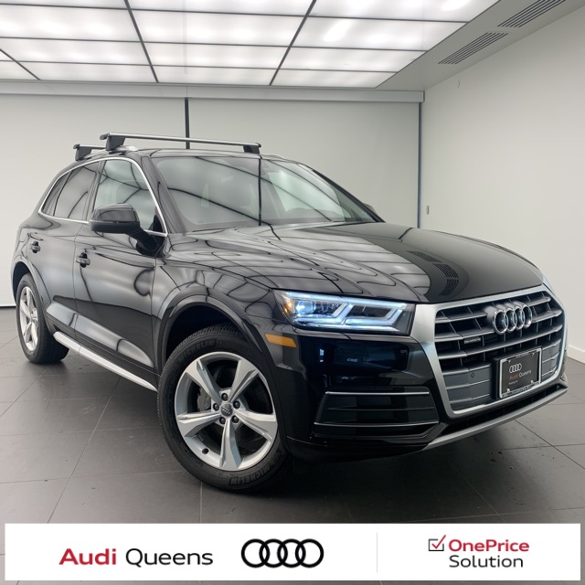 Used 2020 Audi Q5 For Sale (with Photos)