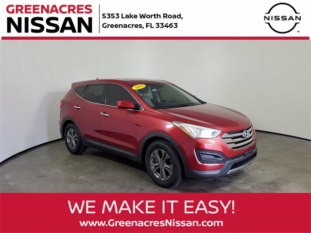 2013 Hyundai Santa Fe Sport 2.4L photo