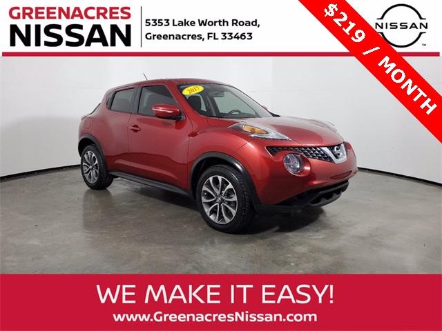 2017 Nissan JUKE S photo