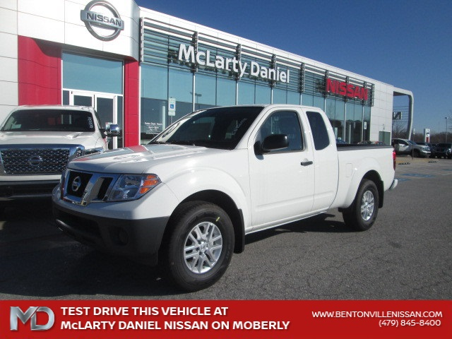 Mclarty Daniel Nissan >> Check Out This 2019 Nissan Frontier Xe Should I Get It