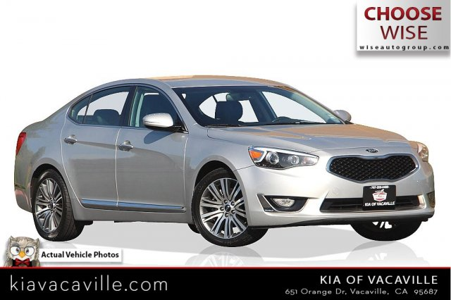 Kia Cadenza Under 500 Dollars Down