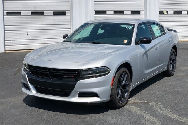2019 Dodge Charger SE photo