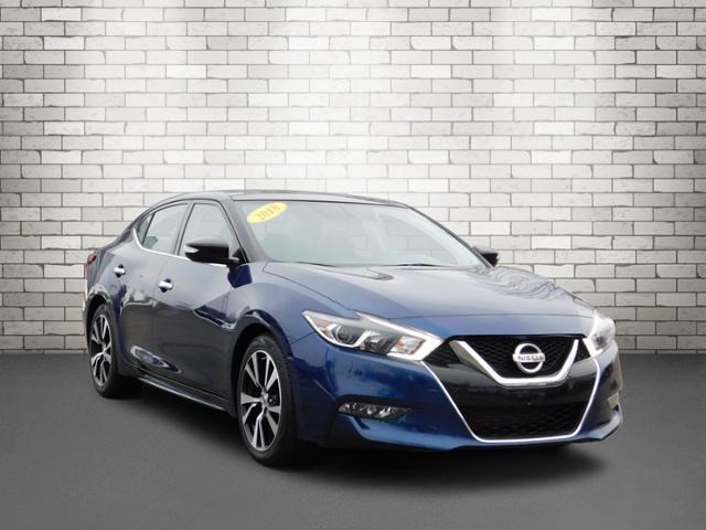 Nissan maxima 2018 1n4aa6ap5jc386601 92888 970754085