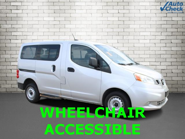 Nissan NV200 Taxi Under 500 Dollars Down