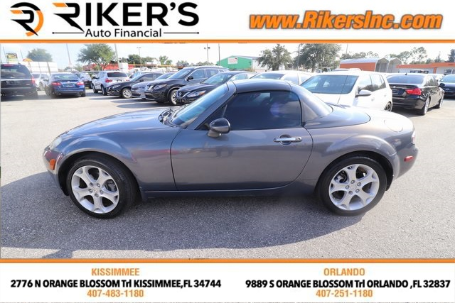 Mazda MX-5 Miata Under 500 Dollars Down