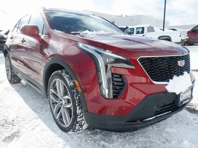 2020 Cadillac XT4