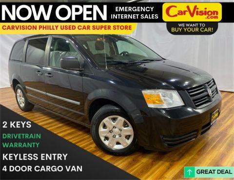 Dodge Grand Caravan C/V Under 500 Dollars Down