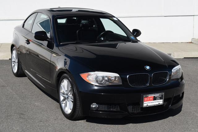 BMW 1 Series Under 500 Dollars Down