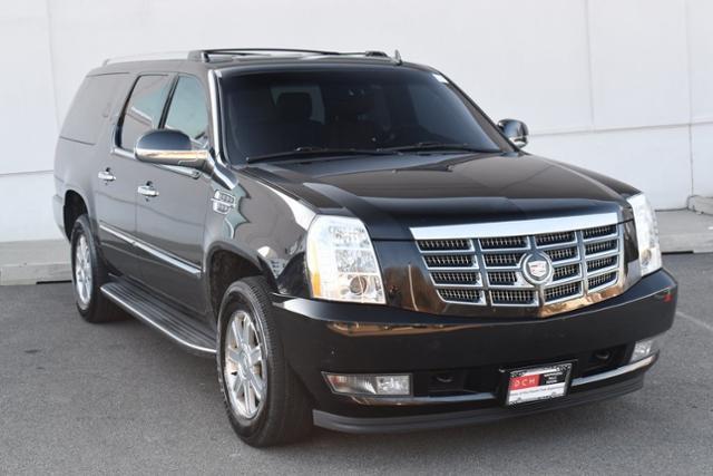 Cadillac Escalade ESV Under 500 Dollars Down