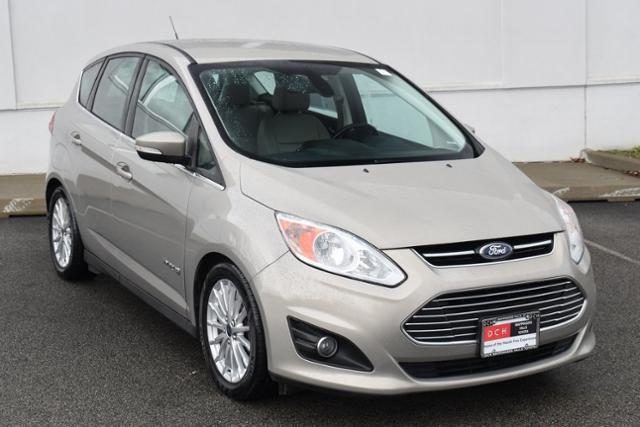 Ford C-Max Hybrid Under 500 Dollars Down