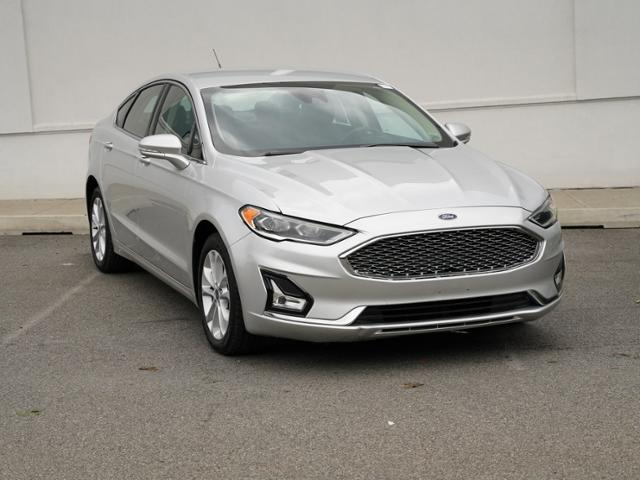 Ford Fusion Energi Under 500 Dollars Down