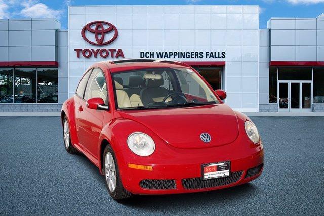 Volkswagen New Beetle Coupe Under 500 Dollars Down
