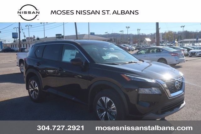 2021 Nissan Rogue  photo