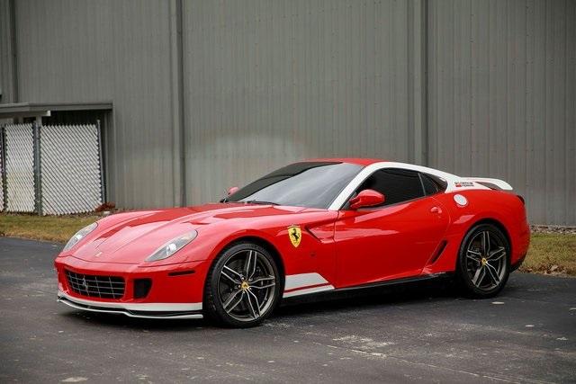 Thumbnail - 2011 Ferrari 599