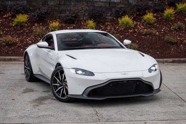 Thumbnail - 2020 Aston Martin Vantage