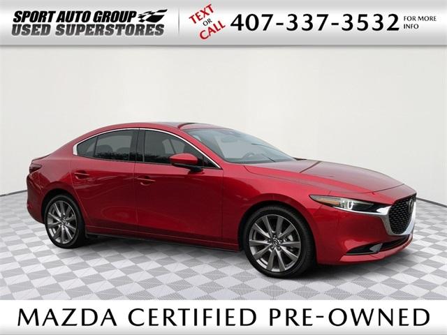 Mazda Mazda3 4-Door Under 500 Dollars Down