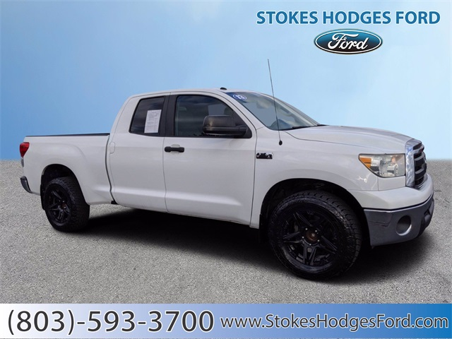 Toyota Tundra 2WD Truck Under 500 Dollars Down