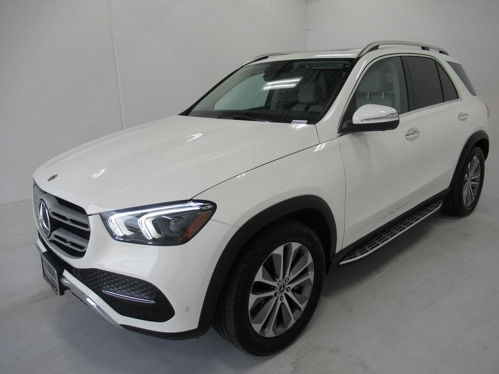 2021 Mercedes-Benz GLE